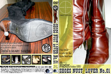SHOES NUST LOVER No.01