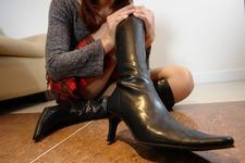 Leg Shoes Image Collection 063