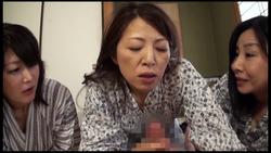 【ジャネス】熟女・人妻の凄テク舌技!絶対ヌケる最強のフェラチオ #007