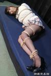 写真集[#2782] 女子校生緊縛監禁
