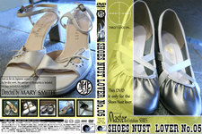 SHOES NUST LOVER No.05