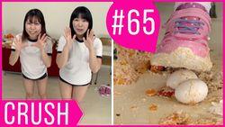 ♦️【クラッシュLIVE#65】⭐️ Live stream シリーズ みわちんとマヤちゃん、体操服のふたり 💖