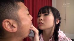 【レイディックス】汚パンティー臭い責め #004