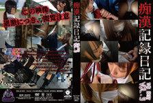 痴○記録日記THE BEST Vol.3