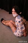 写真集[#2787]囚われたセレブ嬢