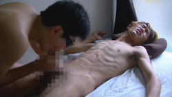 Official site advance delivery <Squeeze out the sperm of a handsome straight ↑ Super big cock ↑ ↑ A handsome soccer coach with a streak muscle is ecstatic mass ejaculation in a man's mouth with the pleasure of a man's mouth! !! >