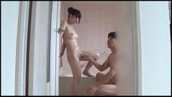 【思春期】無口な色白巨乳の美少女の秘密 #004