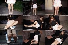 Street legs & socks snaps Photobook  Video Ai