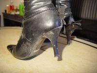Leg Shoes Image Collection 051