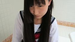 "ASM77 ""Schoolgirl take the lotion"""