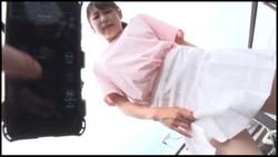 【カリマンタン】遠隔調教 スマホのタップが女体に連動 #008