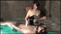 【MistressLand】再訓練地下牢獄の美しき教官 #007