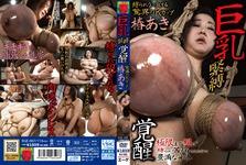 Big Tits Bondage Awakening Aki Tsubaki